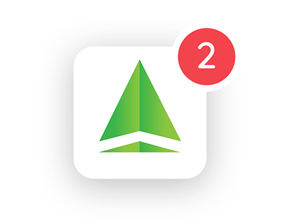 #dailyui #005 App icon Design