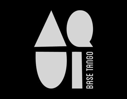 Aqui Base Tango | Brand Identity