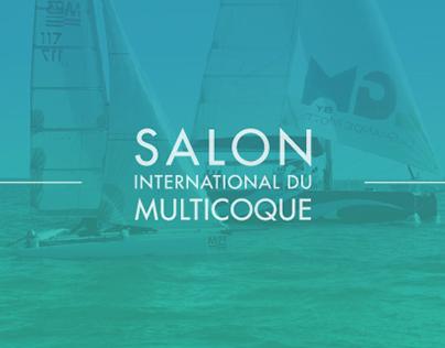 Salon International du multicoque