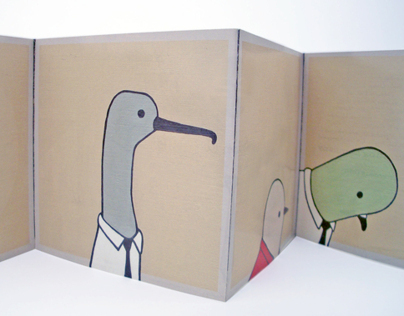 .22 CD Packaging Design