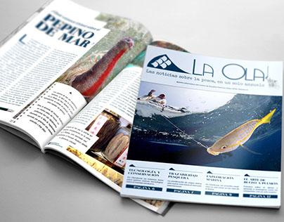 Fishermen's Magazine #3