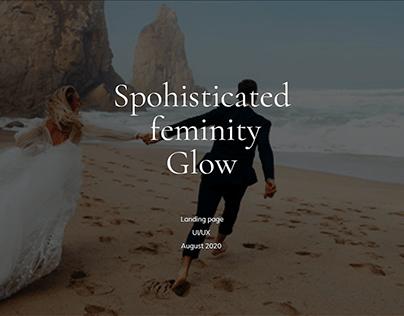 Glow- Atelier of wedding dresses
