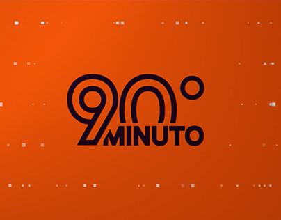 RAI SPORT - 90° Minuto