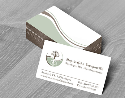 Logo redesign   cards   applications