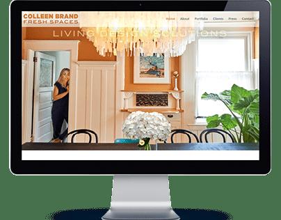 Fresh Spaces Website