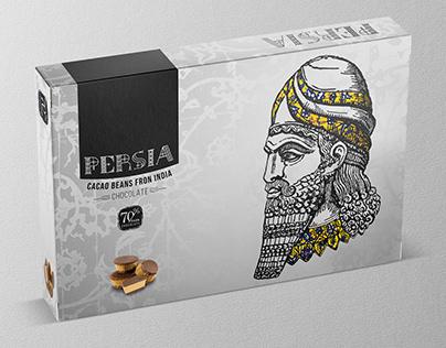 Persia chocolate