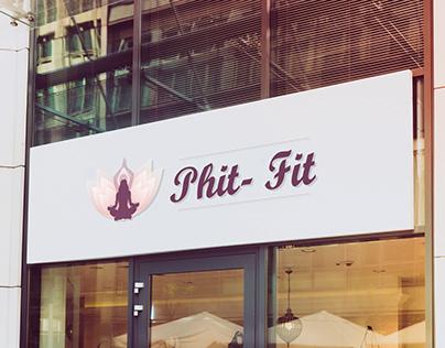 Phitfit - Mind, body balance co.