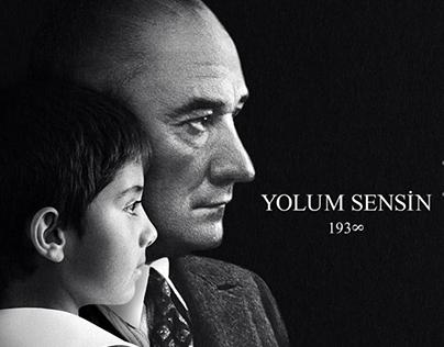 Koç Holding - #YolumSensin