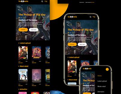 Insomnia movie streaming website