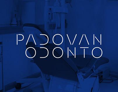 Padovan Odonto - Brand Identity