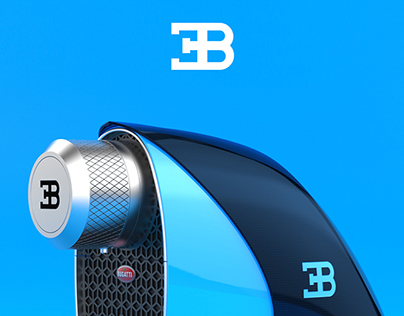 Bugatti Etiron