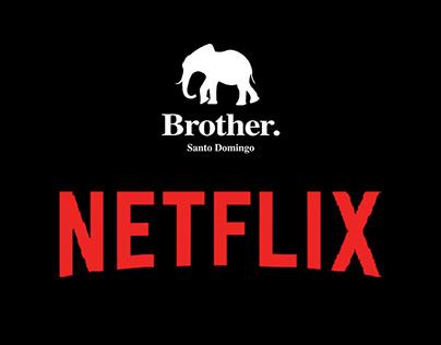 Brother -Netflix