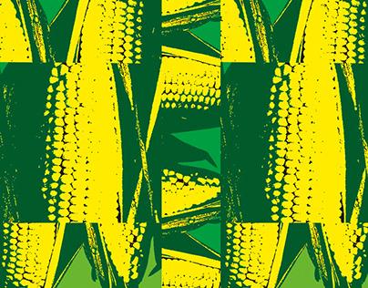 Packaging | Maíz enlatado | Canned Sweet Corn