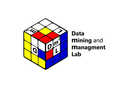 Logo & Homepage for Computer Science Lab