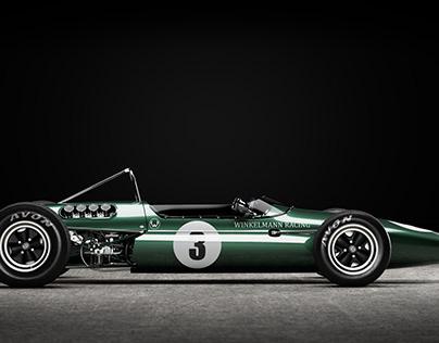 Brabham shading