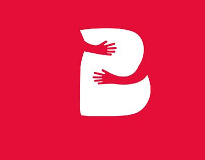 Cia do Bem - Brand Identity