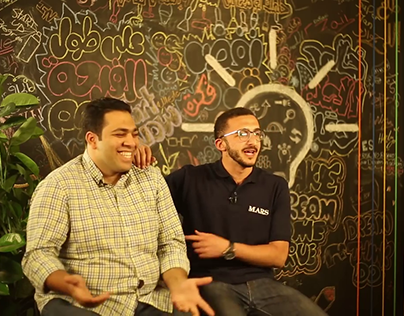 Start Up Injaz Competition | Teams Video