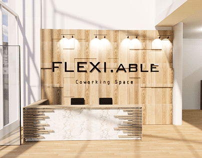FLEXI.ABLE Coworking Space