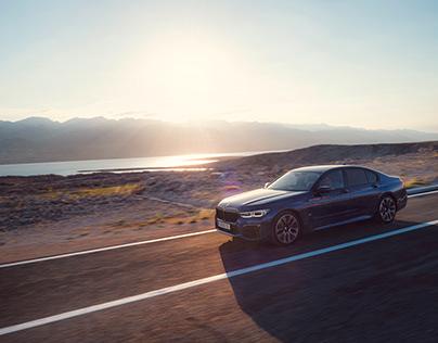 BMW 7er, i8 Roadster, X7