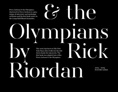 Учебные работы с курса «12 уроков типографики»