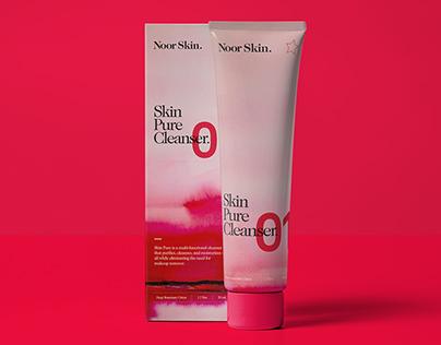 Noor Skin.
