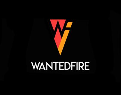 WantedFire Logo