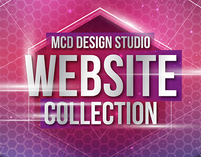Freelance Web Design Collection (Part1)
