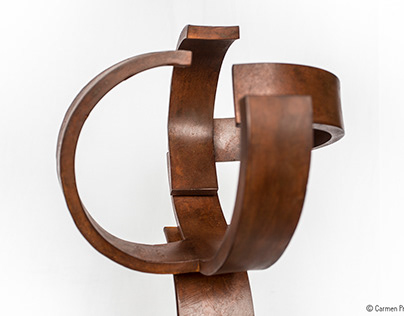 Esculturas Daniel Ibarzabal I