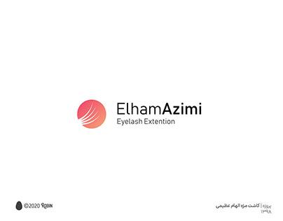 Elham Azimi Eyelash Extension