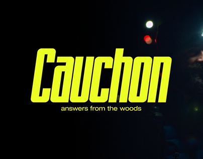 CAUCHON: answers from the woods