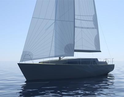 sea sailing yacht '15