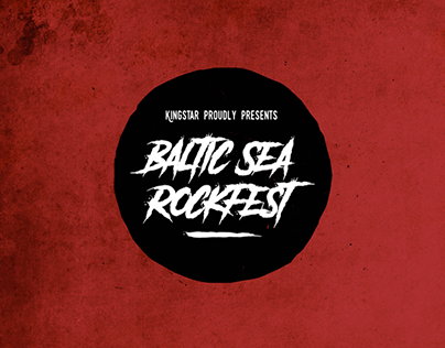 Baltic Sea Rockfest / Festival Trailer