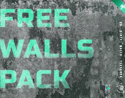 FREE WALLS TEXTURES