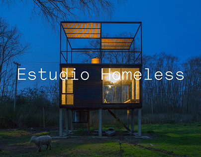 Estudio Homeless