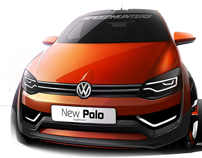 VW Polo is Me