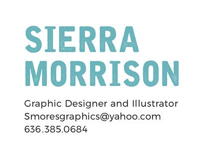 Sierra Morrison | Resume