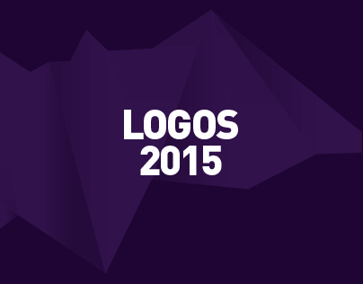 LOGO DESIGN projects 2015