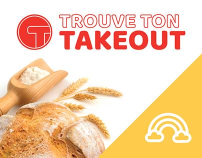 Trouve ton Takeout