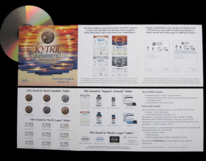 Kytril Specialty Distributor Resource CD