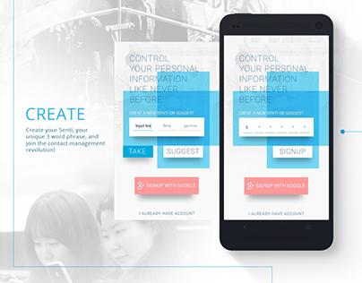 q|reach Android App