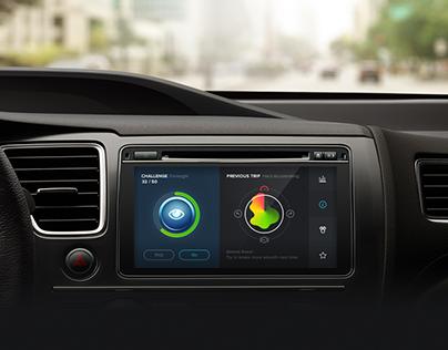 Driving Partner App