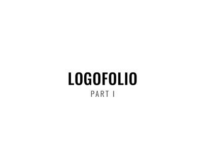 Logofolio / Part I