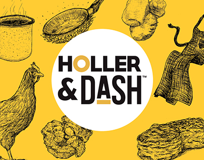 Capstone Advertising Campaigns Project: Holler & Dash