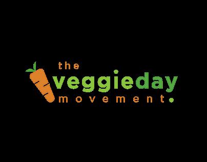 Veggie Day Movement / Volunteer work