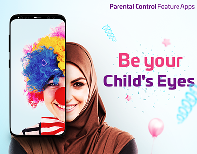 Be your Child's Eyes