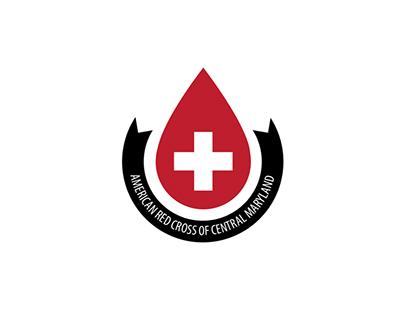 American Red Cross Logo Design
