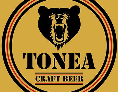 Tonea Craft Beer