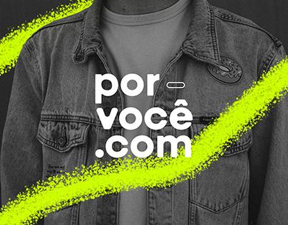 ID- porvocê.com