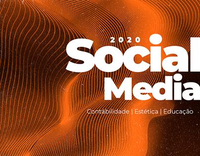 Social Media | 2020 - 1