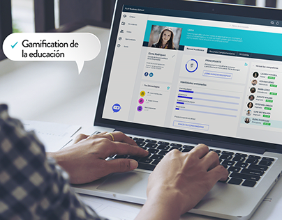 eLearning y Gamification